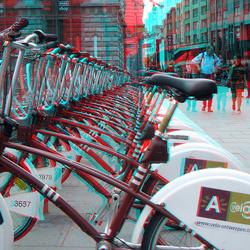 Antwerpen 3D