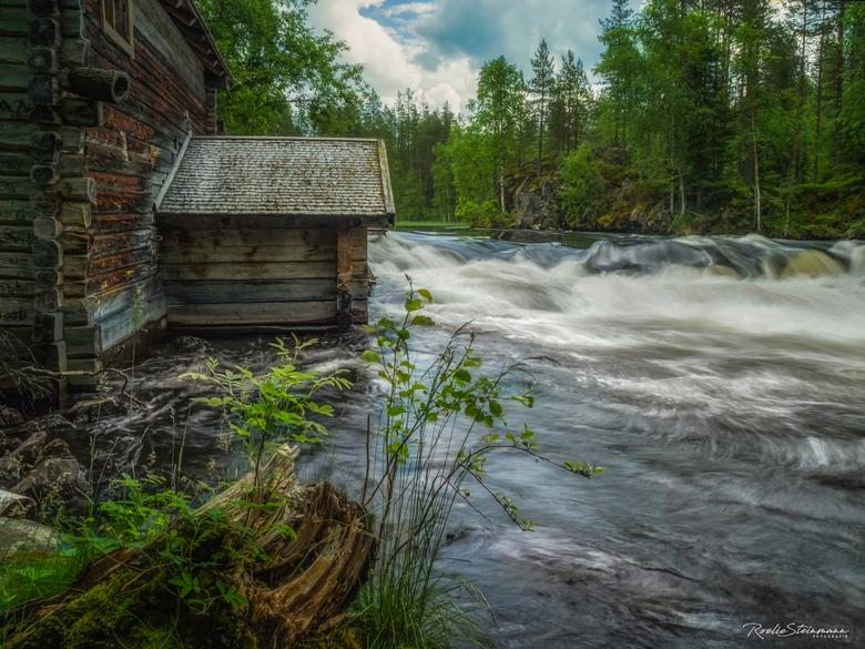 The wilderness of Lapland - Zo af en toe kijk ik nog wel eens naar de foto's die ik tijdens onze reis naar Fins Lapland heb kunnen maken. Met dez