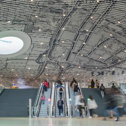 Station-Delft