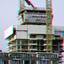Nieuwbouw Cooltower Rotterdam 2021 3D