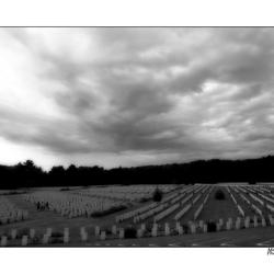 Étaples, militaire begraafplaats