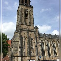 Deventer Lebuïnuskerk