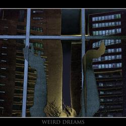 Weird dreams