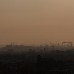 Haven Rotterdam 1