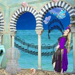 Gates of Tunisia