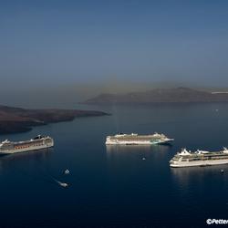 Cruise Middenlandse zee