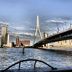 Maasoever Rotterdam HDR