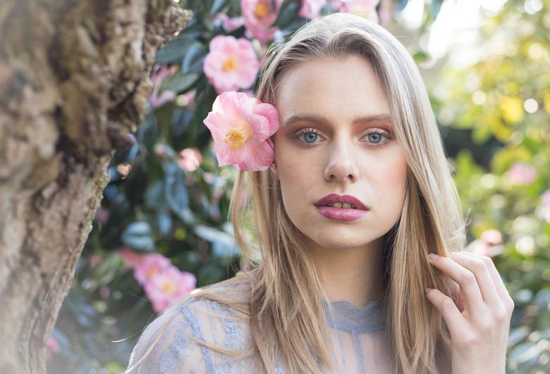 Anne - Model Anne<br /> (EvD agency)<br /> <br /> Visagie: Looks by Marjolein