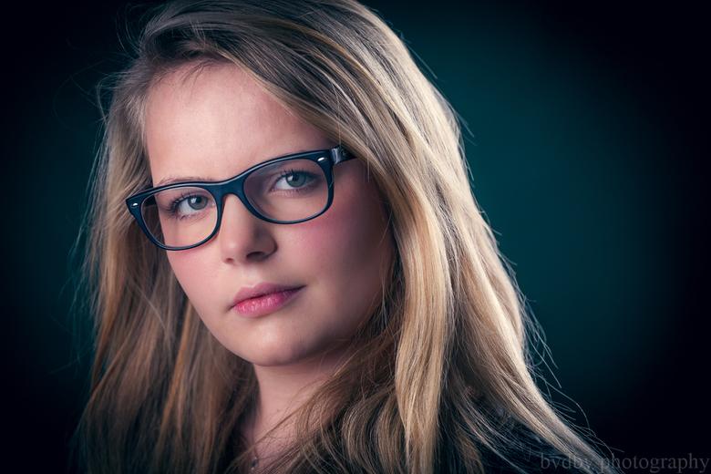 Model: Janneke