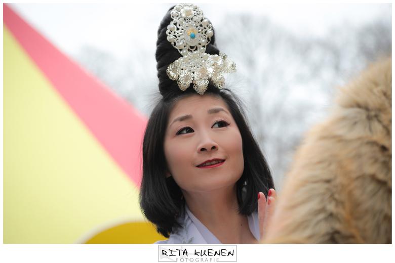 mrs China
