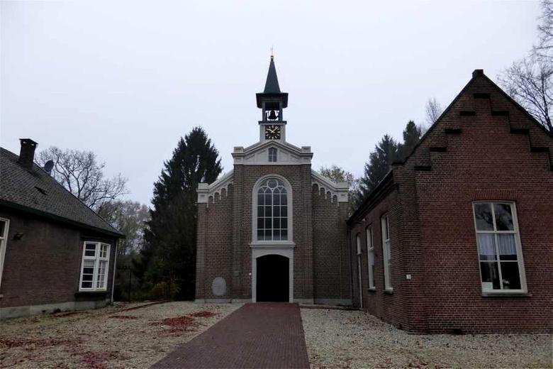 Nederland Helenaveen