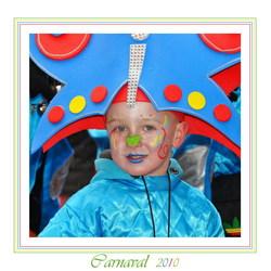 Kleintje..Carnaval