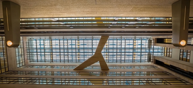 The Bank (HDR) - The Bank - Amsterdam