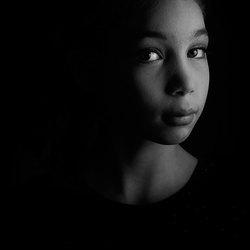 Looking In The Dark