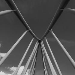 Fietsbrug A12