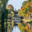 Herfst Annerveenschekanaal.