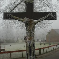 """""""Jezus"""" wat koud!"""