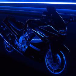 Kawasaki by Night