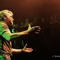 Dirigent Jan Plomp / Popcore Xing