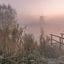 Zonsopgang Kinderdijk