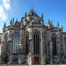 Kerk van Dordrecht