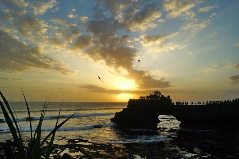 Tanah Lot Indonesië -
