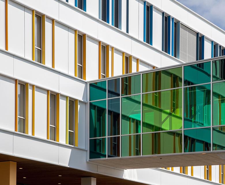 Prinses Máxima Centrum Utrecht 9 - Dit blijft heerlijk om te fotograferen.