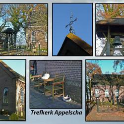 Trefkerk  Appelscha