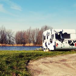 Dutch Caravan