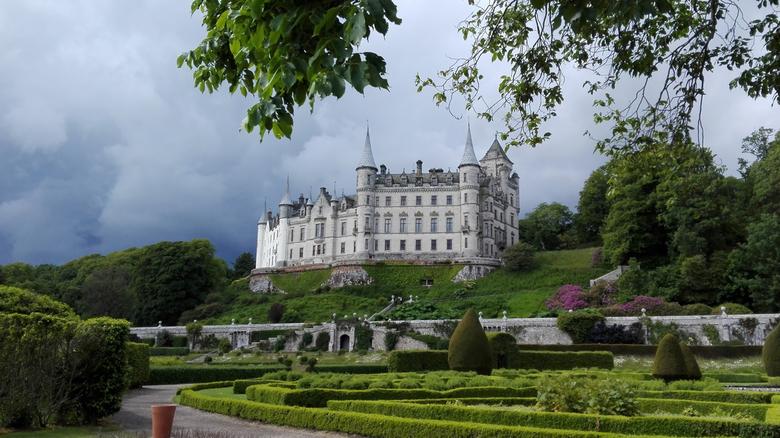 IMG_20190617_141223 - Dun Robin Castle, Schotland