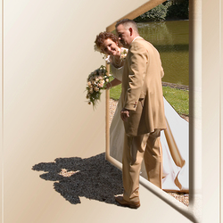 Bruidsreportage IV