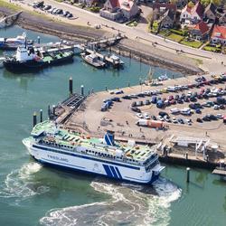 Veerboot Terschelling