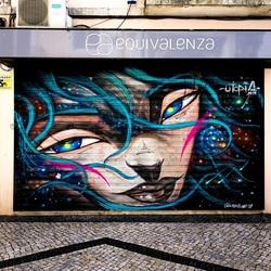 In Graffiti (VI)