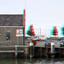 Maassluis Nieuwe-waterweg 3D