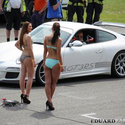 Duitse Autosport Festival 9-6-2014