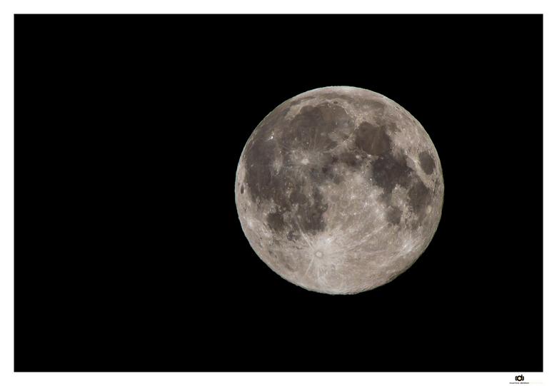 super moon - super moon