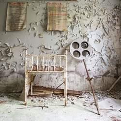 Pripyat 2K16