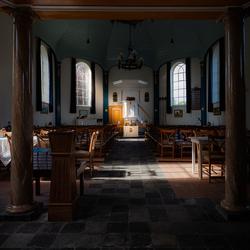 Kerk Drimmelen II