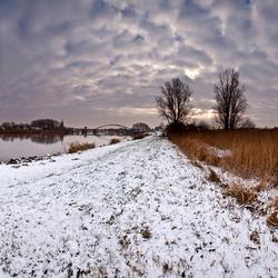 Panorama van Hasselt (1)