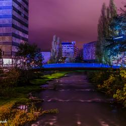 dommel in Eindhoven
