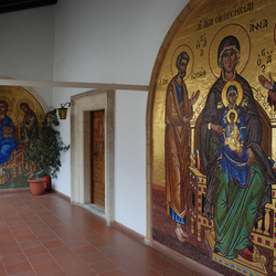 Kykkos klooster 2