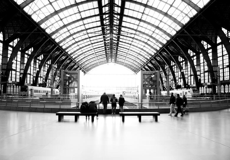 Antwerpen centraal station -