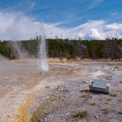 USA 2017 vakantie_Yellowstone Vixen geyser23
