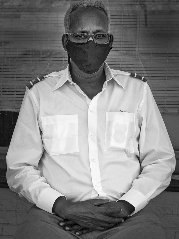 portret in tijden van cholera1 - buschauffeur