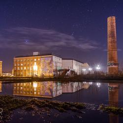 Suikerfabriek Groningen