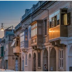 oriels--Tarxien, Malta