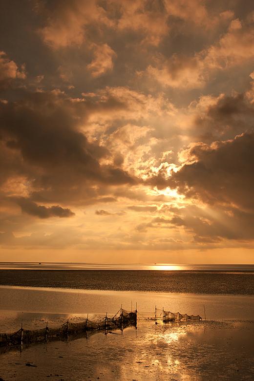 Texel - Afgelopen weekend naar Texel geweest en dan genoten vd prachtige natuur. Deze is van zondagochtend om 6.15 uur.<br /> <br /> Iedereen bedank