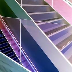 Hoeveel kleuren kan een foto bevatten . . .