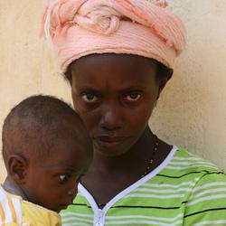 Moeder en Kind, Sierra Leone