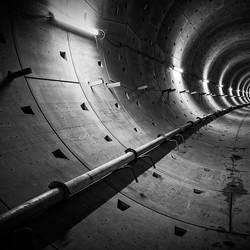 Tunnel (Metro Noord-Zuidlijn )